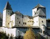 Маутерндорф: Замок, 1253 г