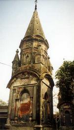 Индуистский храм Сикх