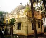 Двухэтажная мечеть Муса Хан
