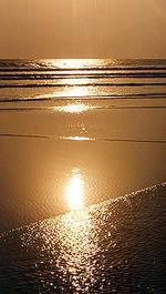 Золотой океан в Коксес Базаре