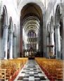 Интрерьер собора Св. Мартина