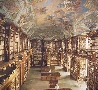Библиотека аббатства