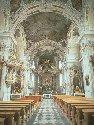 Интерьер базилики Вильтен