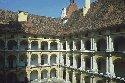 Внутренний двор замка Эггенберг