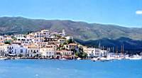 Греция. Остров Порос
