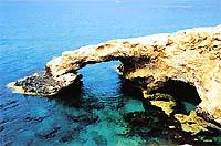 Барракуда. Кипр