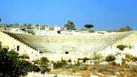 Курион, Кипр