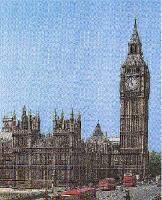 Биг-Бен. Лондон