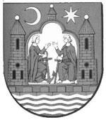 Герб Орхуса