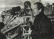 Вацлав Гавел в 1989 г.