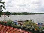 Махово озеро