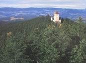 Кашперске Горы