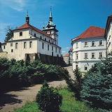 Костел святого Иоанна Крестителя (Фото: www.teplice.cz)