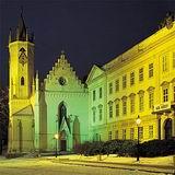 Замок в городе Теплице (Фото: www.teplice.cz)