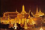 >Первое, что стоит посетить в Бангкоке, - <b