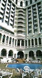 Шикарные гостиницы Паттайи