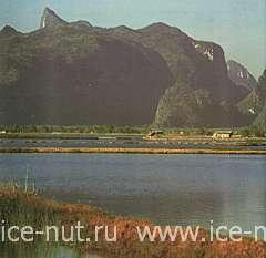 Национальный парк Сам Рой Йод