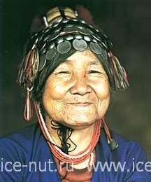 Экзотические племена