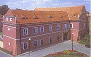 Галерея Музея Словацко