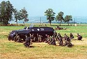 «Мобилизация Цигелна» (Фото: www.cihelna.kgb.cz)