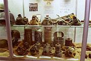 Военный музей в Краликах (Фото: www.cihelna.kgb.cz)