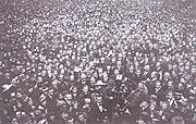 Прага, 28 октября 1918 года