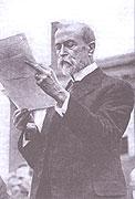 Т. Г. Масарик