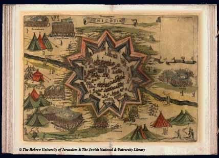 Nicosia 1573