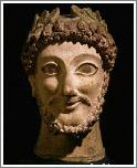 Жрец богини Афродиты