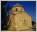 Греческая ортодоксальная церковь