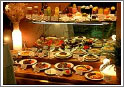 Кипрские таверны поражают разнообразием меню