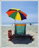 Кипрское Средиземноморье поражает первоклассными пляжами