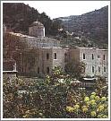 Монастырь, в котором хранятся мощи св. Неофитоса