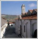 В монастырях Тродоса время как-будто остановилось