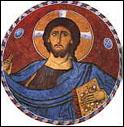 Иконостас из церкви Панайя ту Арака в деревне Лагудера