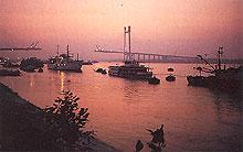 Мост Howrah