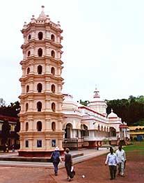 Увеличить: храм Шри Магеш
