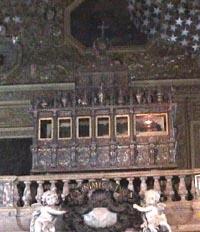 Увеличить: храм в старом Гоа