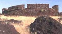 Португальский форт, Гоа