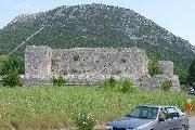 Крепость в Большом Стоне