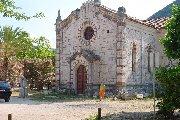 Церковь св. Михаила в Большом Стон