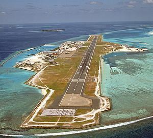 Аэропорт Мальдив