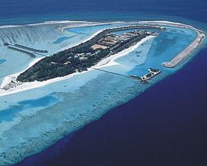 Остров Пэрадайс