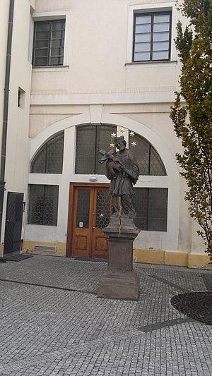 Прага / Швейк тур