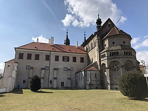 Praha / Песах в еврейском городе Тршебич (Чехия)